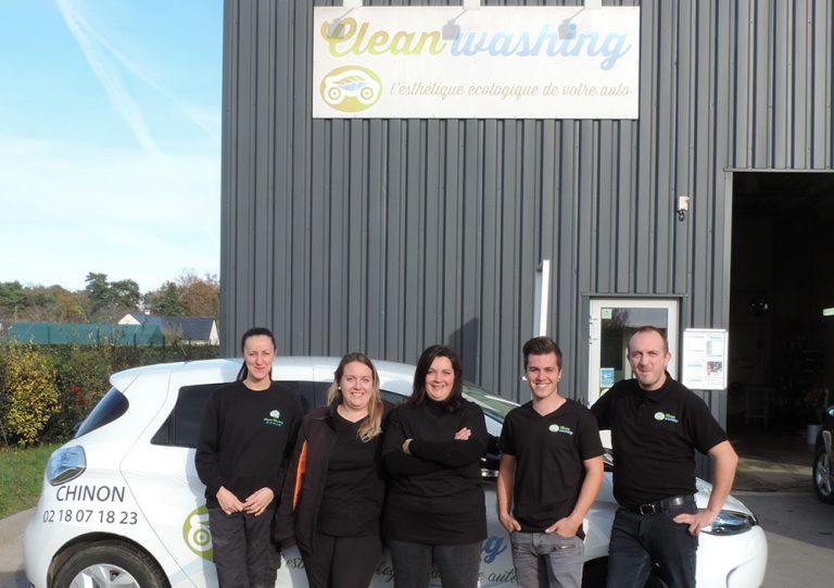 Read more about the article Clean Washing, dans Auto-Moto en 2021